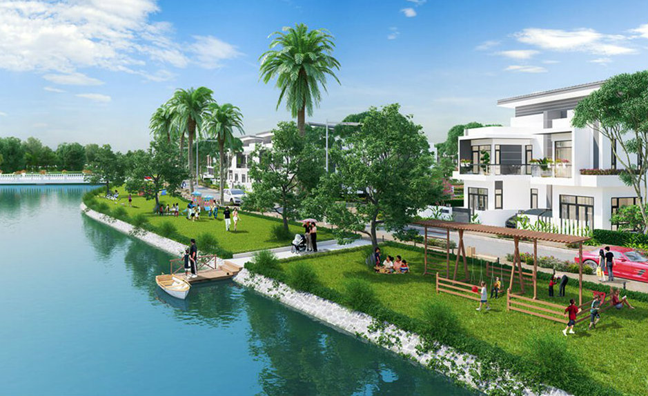 biet thu ven song pearl riverside 2