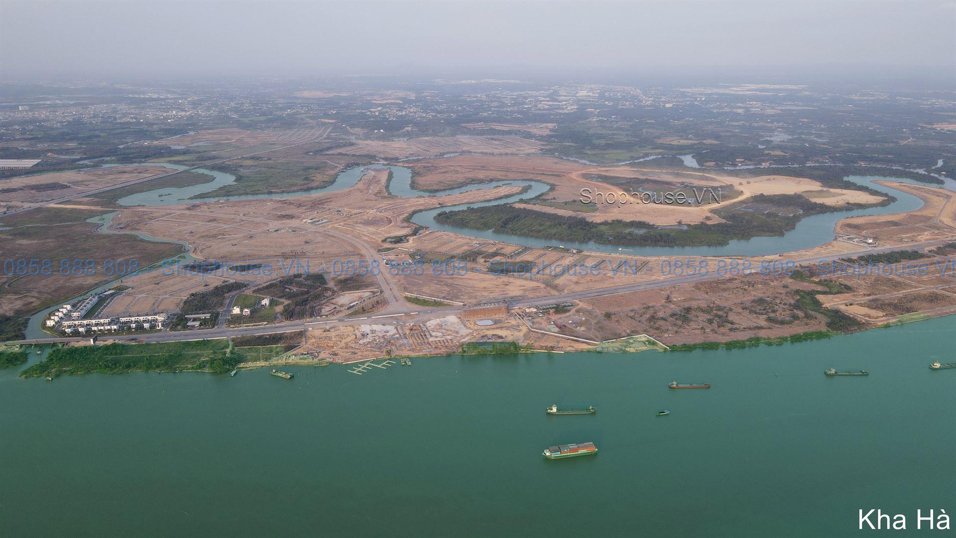 aqua-city-dong-nai-novaland-flycam-moi-nhat-2021