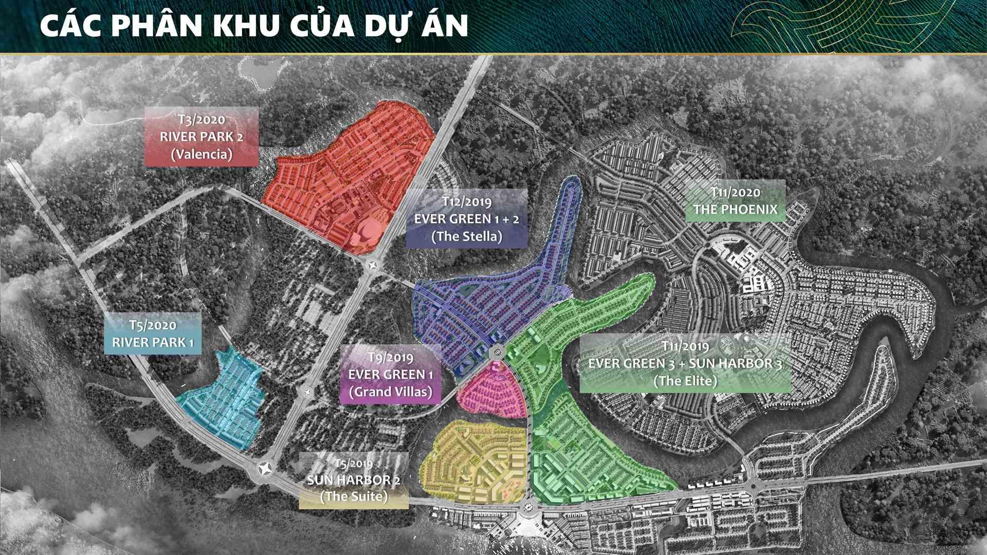bang-minh-hoa-cac-phan-khu-Aqua-City-Novaland-Dong-Nai-dang-mo-ban