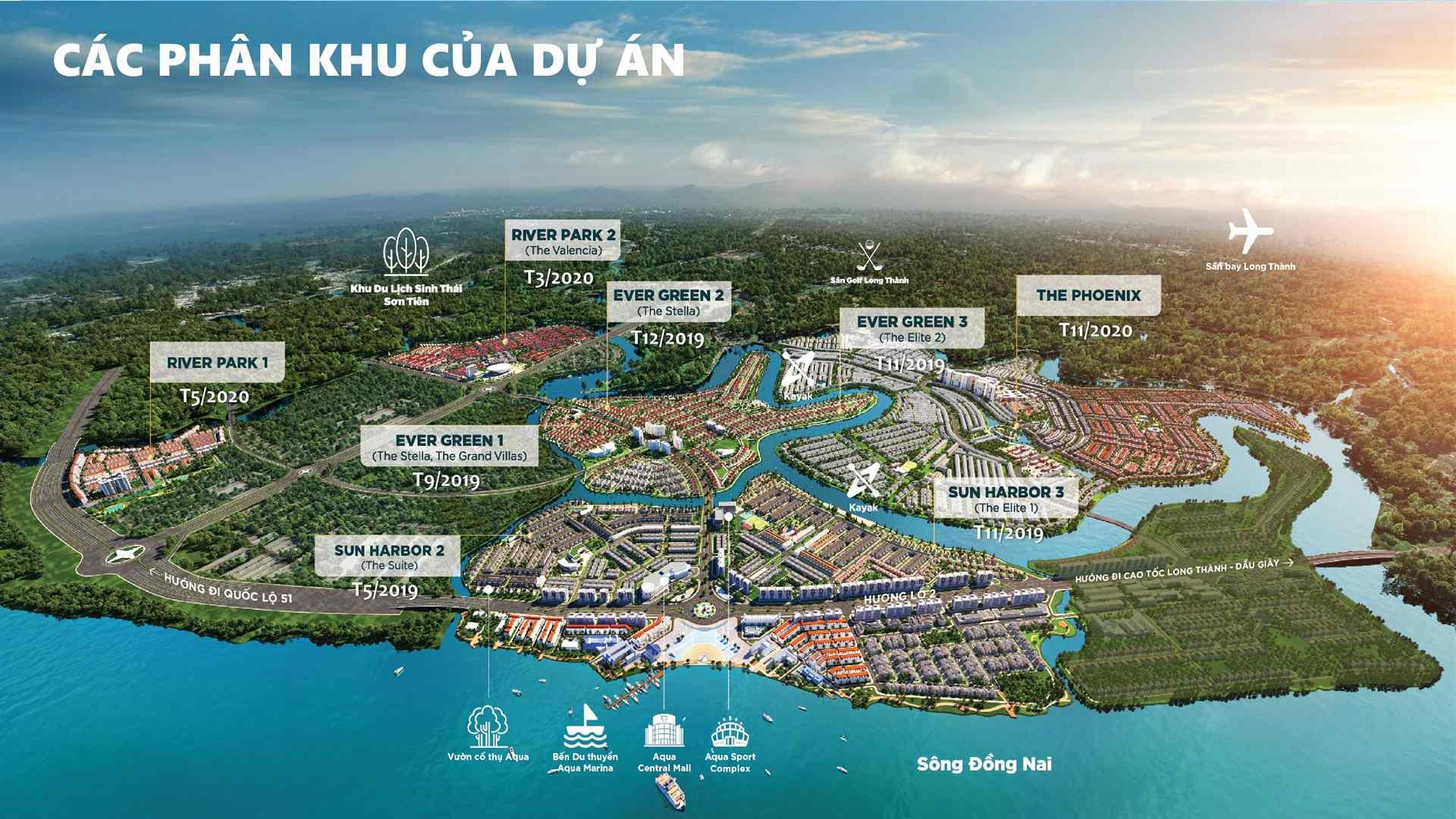 cac-phan-khu-Aqua-City-Novaland-Dong-Nai