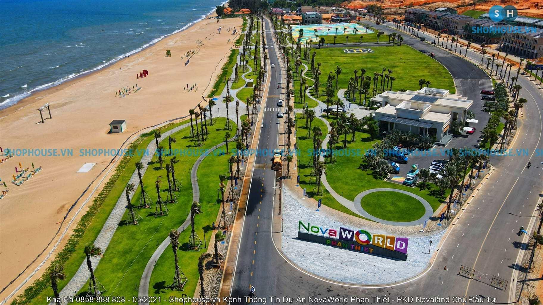 cong-vien-bien-Bikini-Beach-16ha-Nova-World-Phan-Thiet-Q2-2021