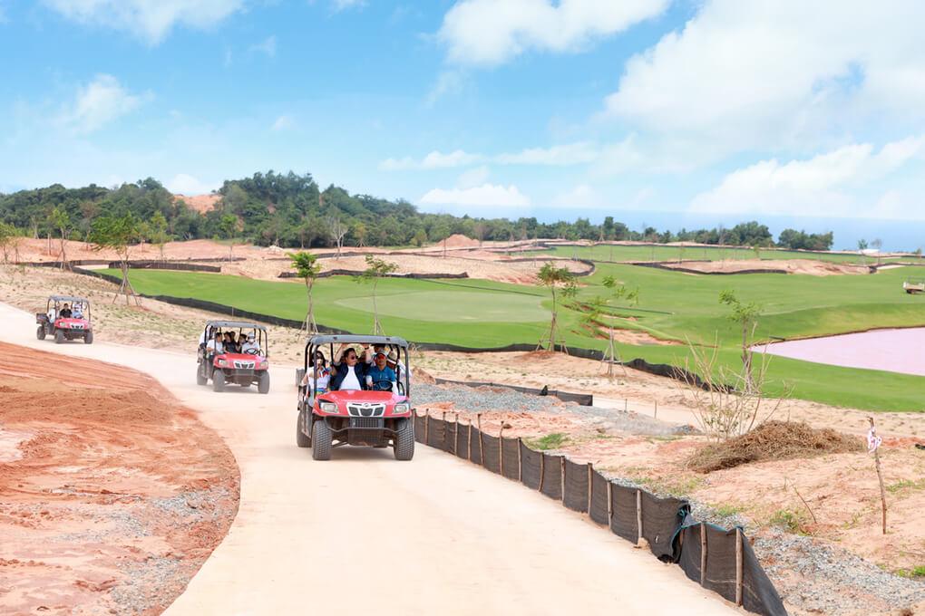 KH-tham-quan-san-golf-Ocean-NovaWorld-Phan-Thiet