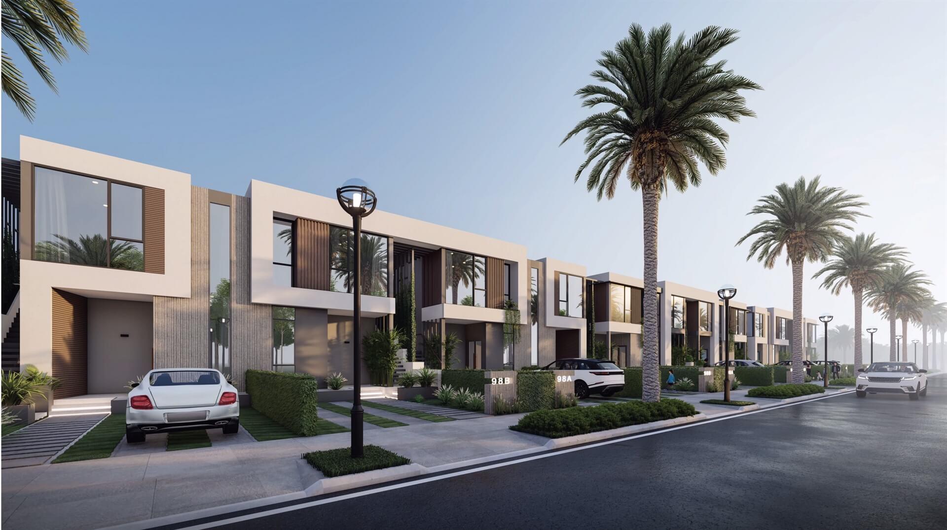 phoi-canh-3D-nha-pho-town-house-villas-golf-novaworld-phan-thiet-2020-dien-tich-7x30