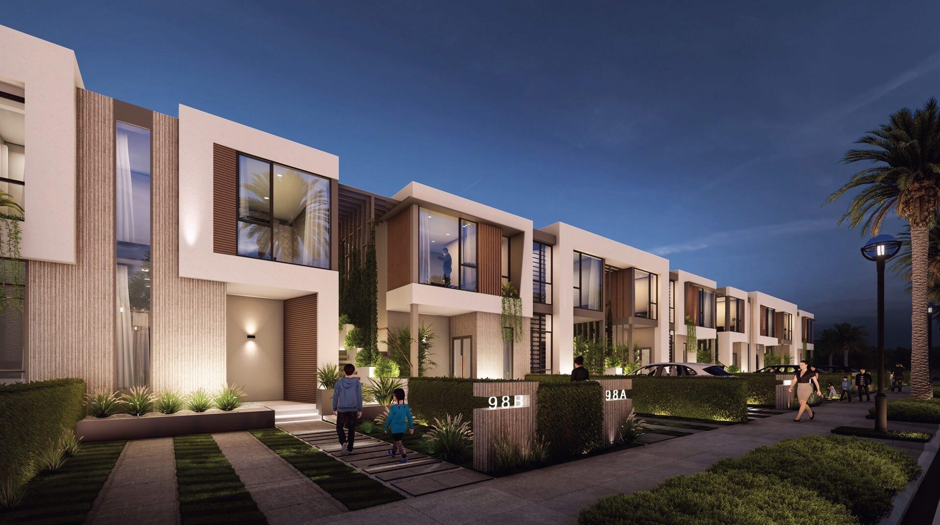 phoi-canh-3D-nha-pho-town-house-villas-golf-novaworld-phan-thiet-dien-tich-7x30