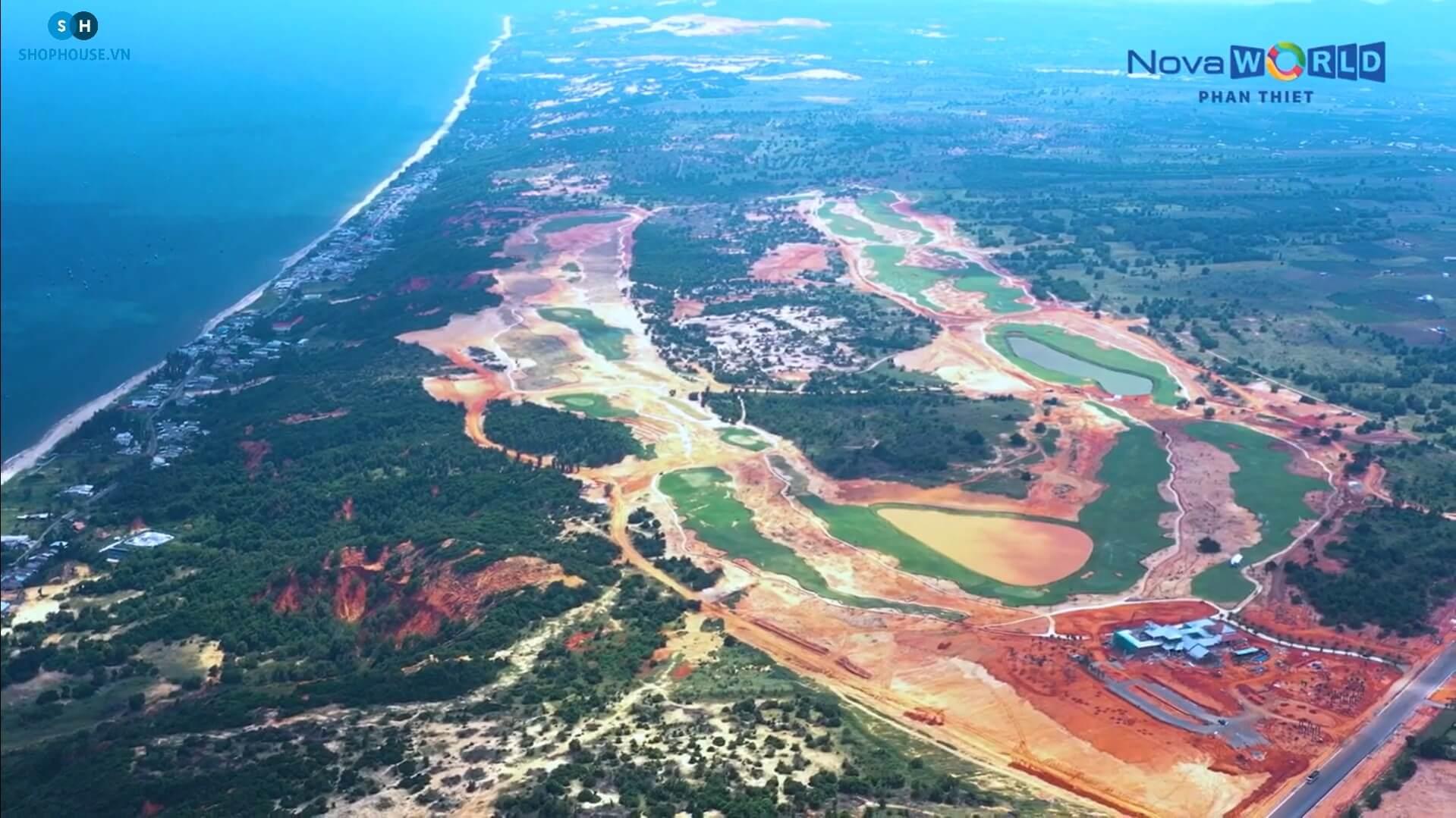 tien-do-san-golf-Ocean-du-an-NovaWorld-Phan-Thiet-Binh-Thuan-Novaland-T10-2020