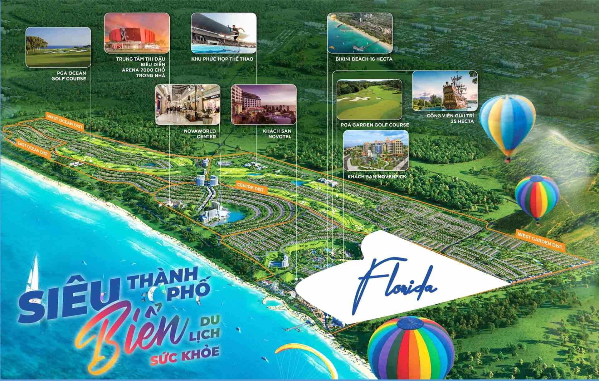 vi-tri-Phase1-Florida-NovaWorld-Phan-Thiet-Binh-Thuan-Novaland