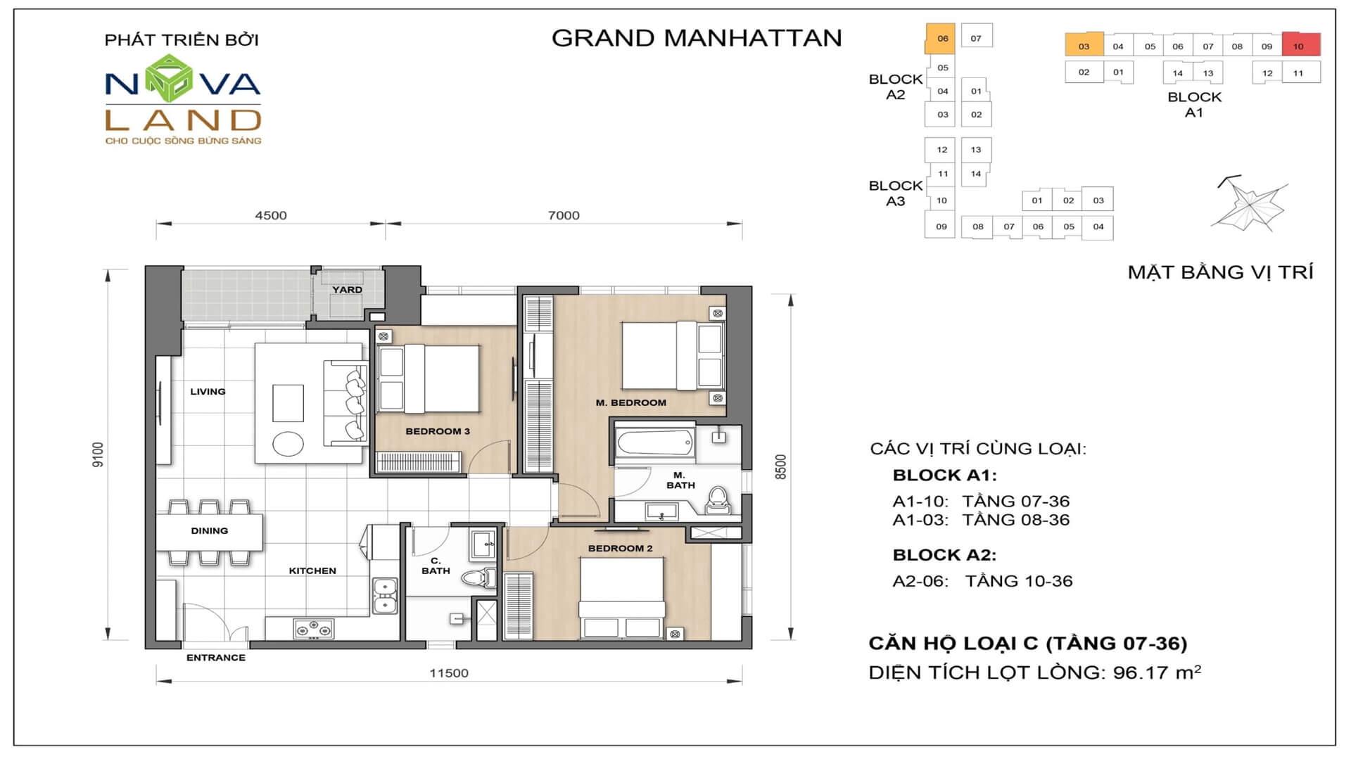 Ban-Ve-Ky-Thuat-Can-Ho-Du-An-Grand-Manhattan-Q1-HCM-Novaland-dien-tich-lot-long-96.17m2