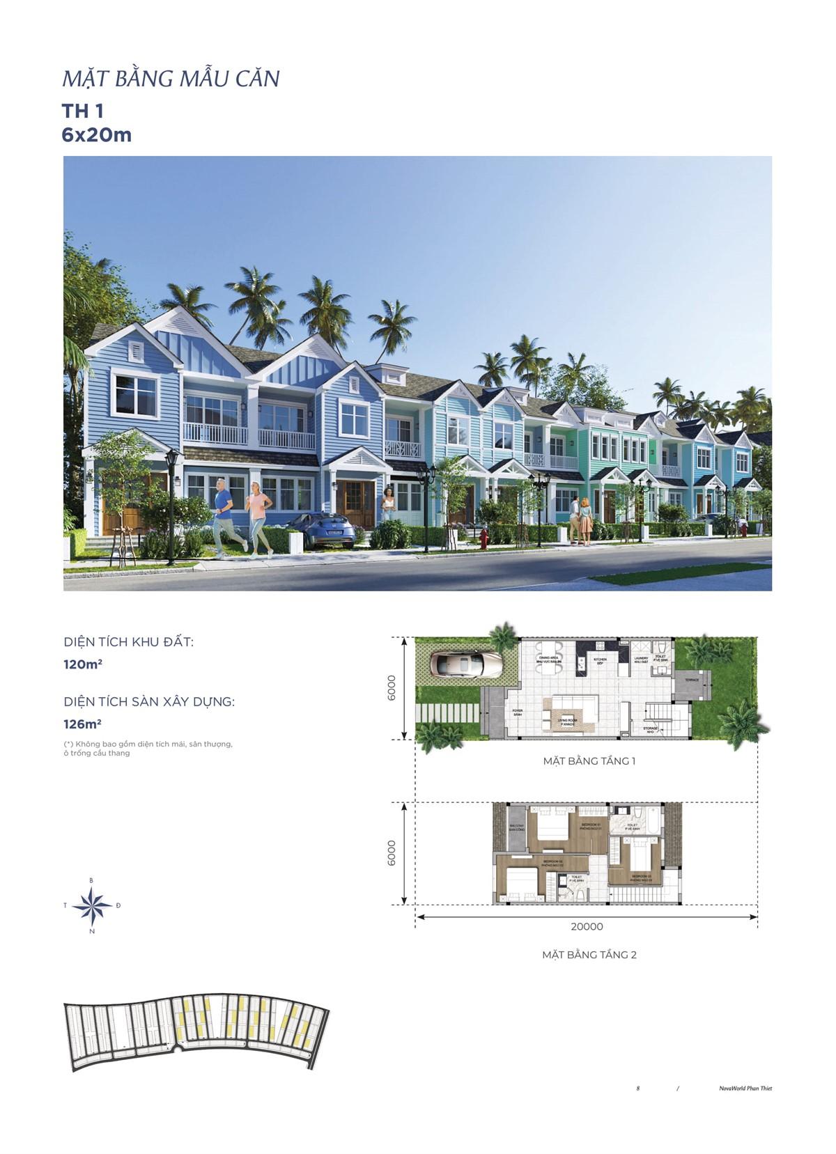 NovaWorld-Phan-Thiet-Phase2-Khu4A-Novaland-Binh-Thuan-Ma-Can-TH1-7.5x20-Nha-Pho-Town-House-120m2