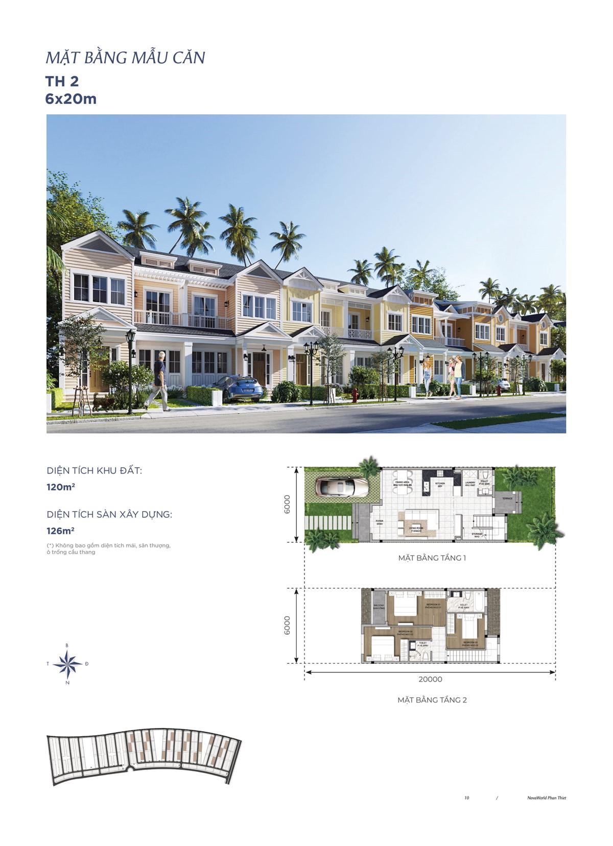 NovaWorld-Phan-Thiet-Phase2-Khu4A-Novaland-Binh-Thuan-Ma-Can-TH2-6x20-Nha-Pho-Town-House-120m2