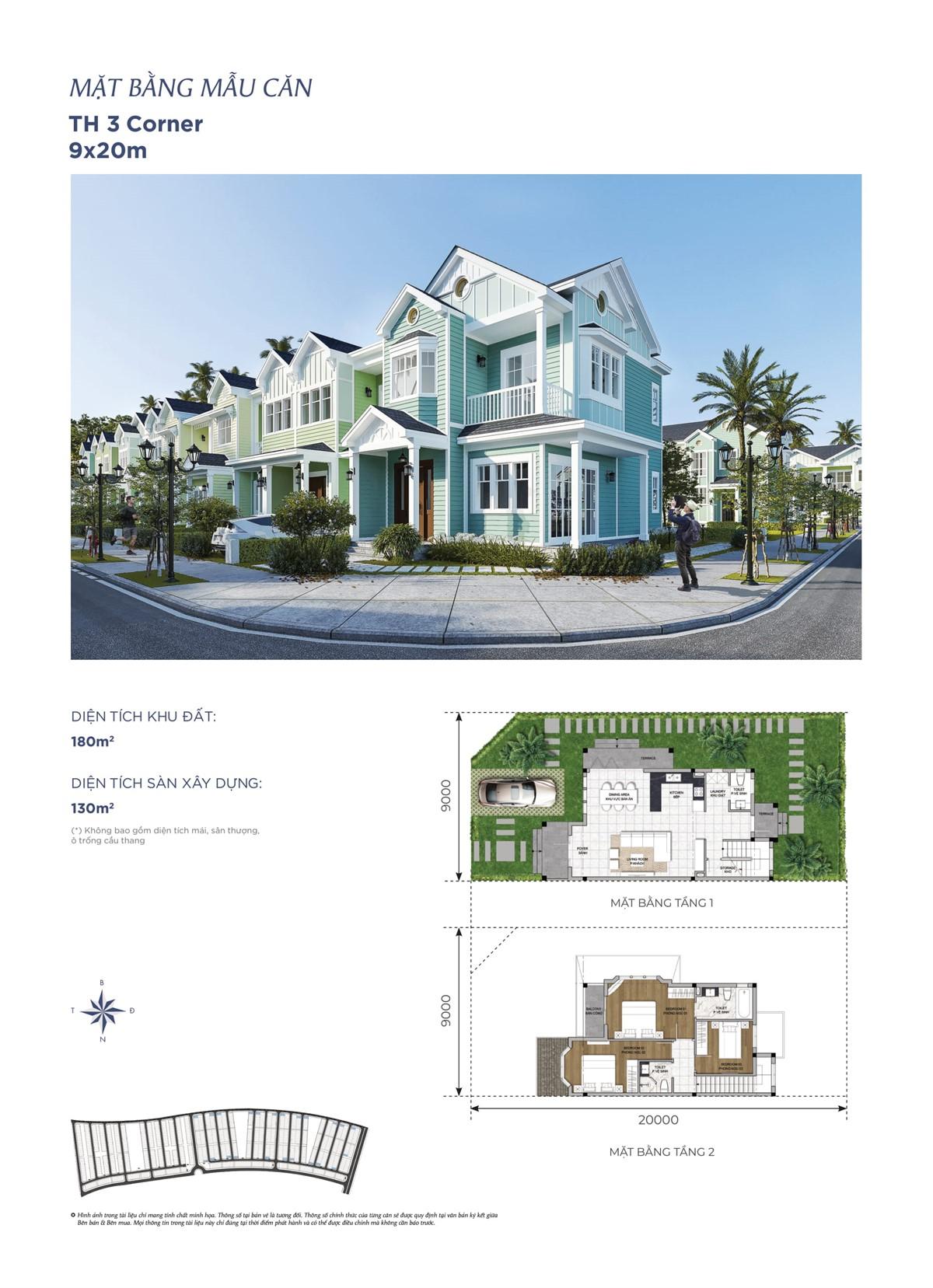 NovaWorld-Phan-Thiet-Phase2-Khu4A-Novaland-Binh-Thuan-Ma-Can-TH3-Coner-9x20-Nha-Pho-Town-House-180m2