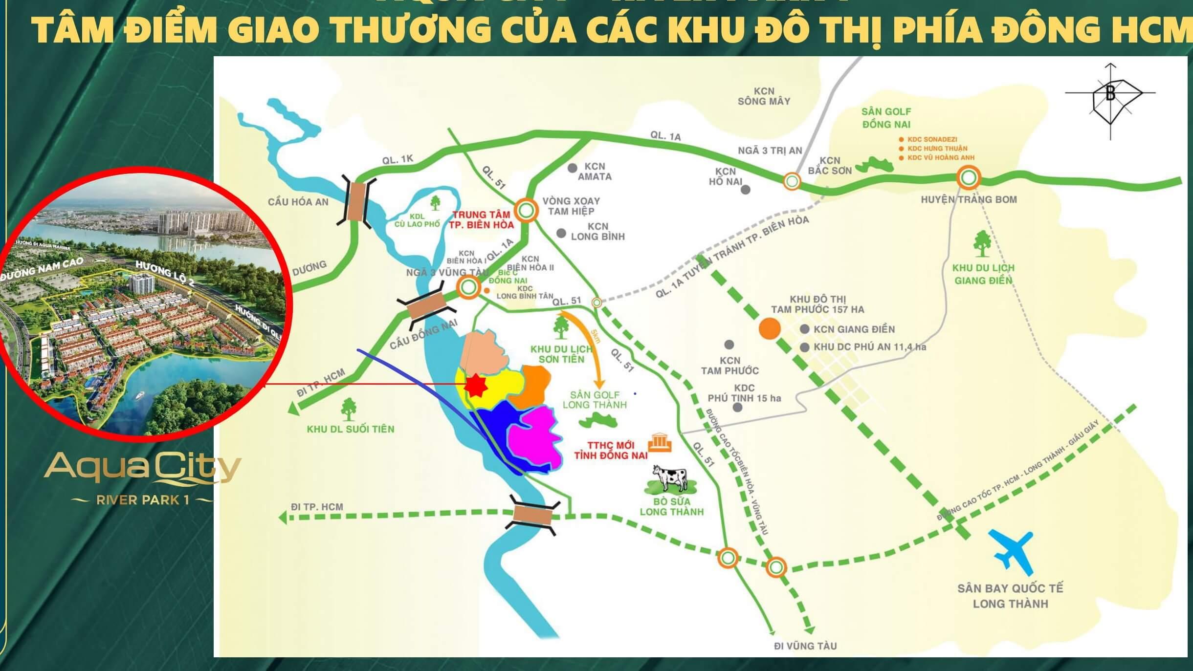loi-the-vi-tri-giao-thuong-di-chuyen-thuan-loi-Phan-Khu-River-Park-1-tam-diem-giao-thuong-khu-do-thi-phia-dong-hcm-du-an-Aqua-City-Dong-Nai-Novaland