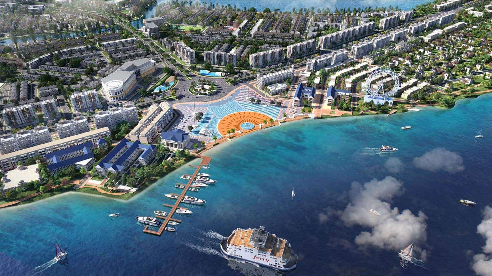 ben-du-thuyen-Marina-5ha-phoenixsouth-Aqua-City-Dao-Phuong-Hoang
