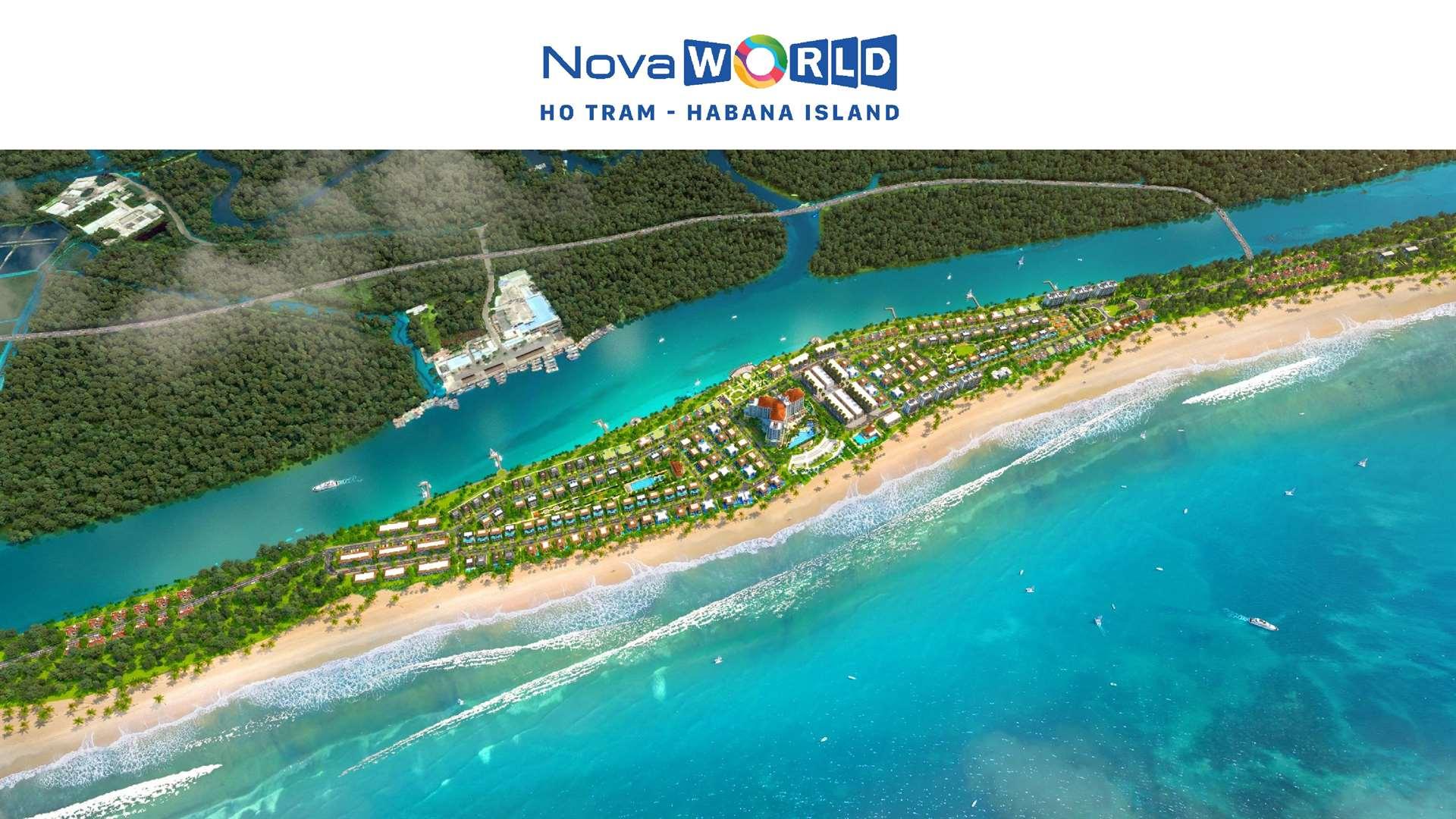toan-canh-Habana-island-NovaWorld-Ho-Tram-novaland-dao-2-mat-tien