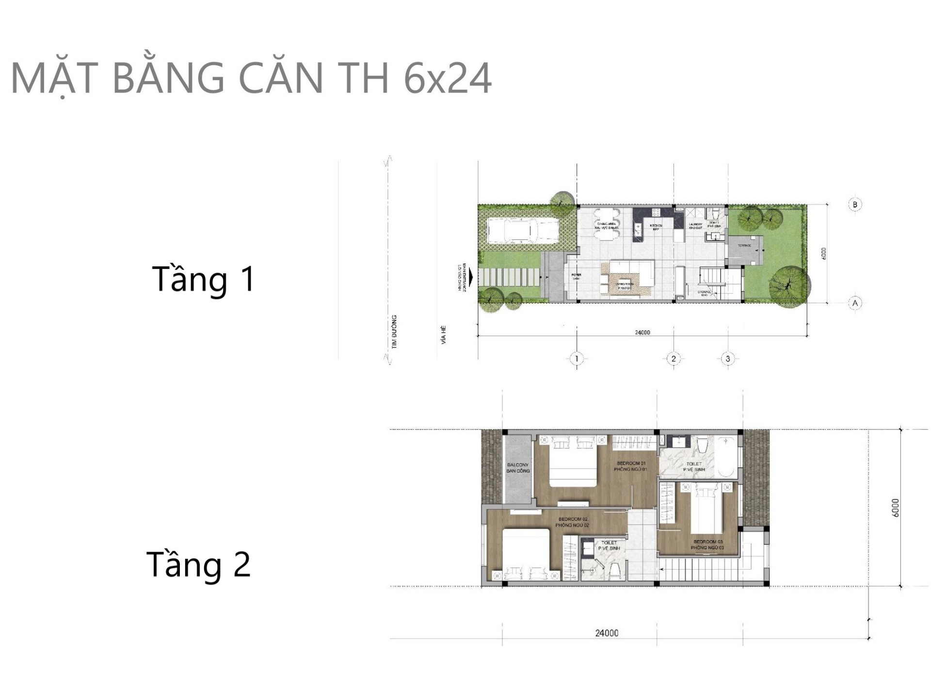 nha-pho-florida-6x24-NovaWorld-Phan-Thiet-ban-ve-ky-thuat-chi-tiet