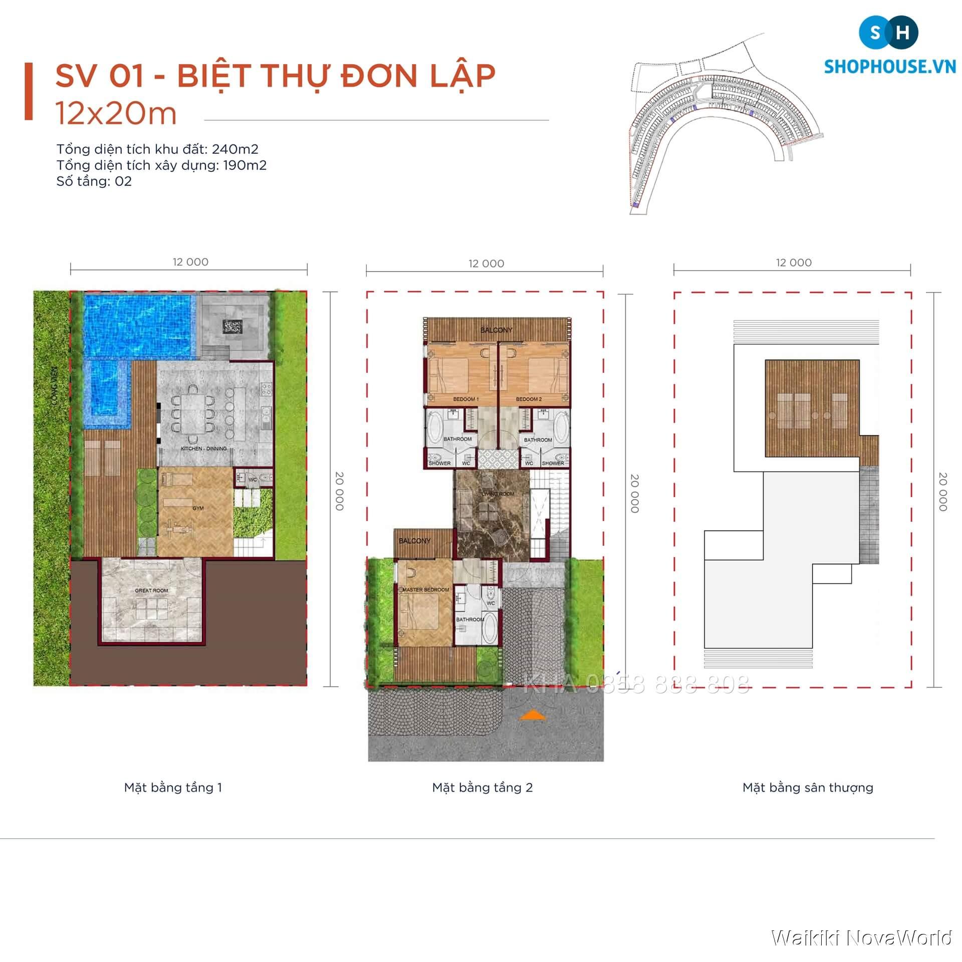 Waikiki-NovaWorld-mat-bang-tang-chi-tiet-biet-thu-villas-don-lap-12x20-SV01