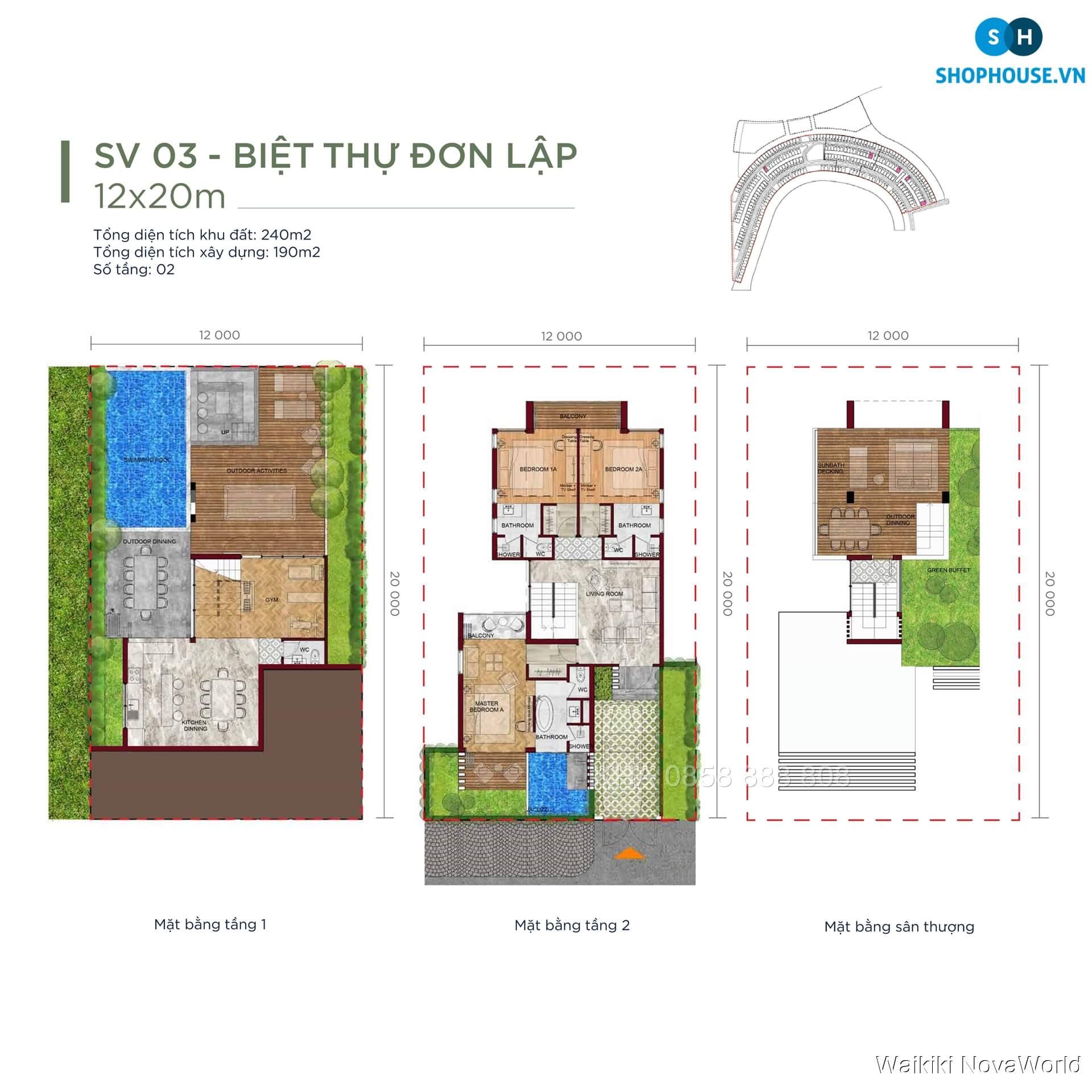 Waikiki-NovaWorld-mat-bang-tang-chi-tiet-biet-thu-villas-don-lap-12x20-SV03