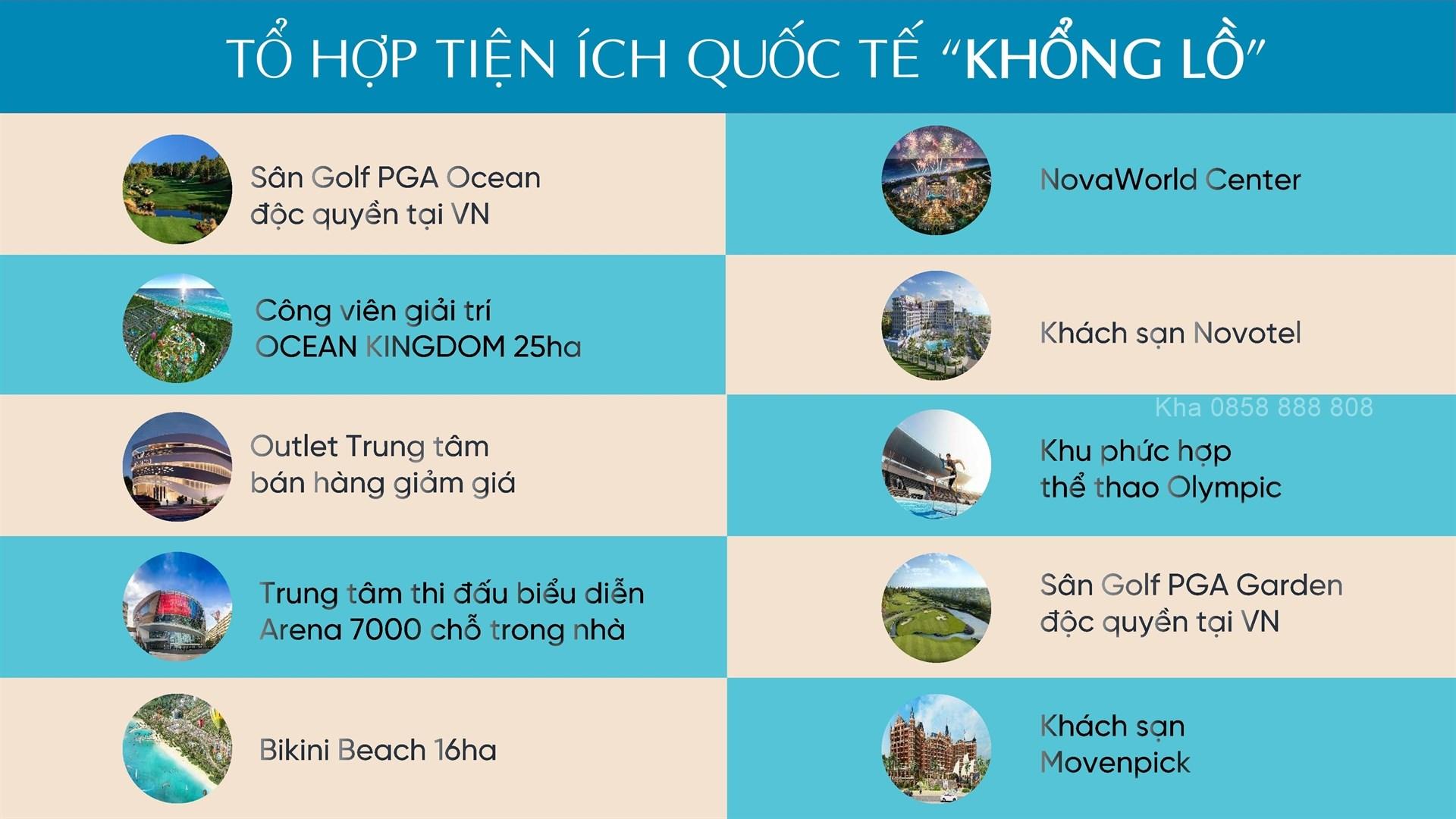 tien-ich-5-sao-cua-Waikiki-NovaWorld